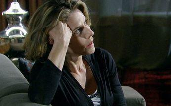 Passione - capítulo de quarta feira, dia 10/11/2010, na íntegra - Sinval e Lorena pressionam Stela e ela decide se afastar de Agnello