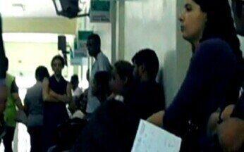 Saúde - parte 1 - Raphael Prado refaz o caminho de jovem que passou por cinco hospitais de São Paulo sem ser internada e morreu. Paula Akemi e Gabriela Lian tentam entrar na emergência do maior hospital do Nordeste.