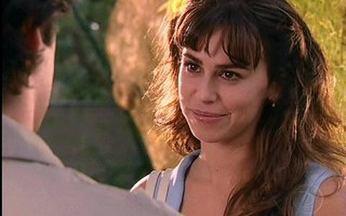 Maysa convida Lucas para sair - Ela diz que se sente bem com ele por perto, por lembrar de Diogo.