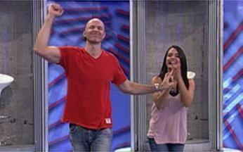 Vídeo Game: confira a última rodada da disputa - Angélica recebe a turma de apresentadores do esporte da Globo