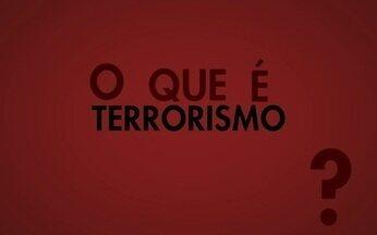 Terrorismo - aula 1 do professor Reginaldo Nasser - O professor de relações internacionais da PUC-SP participa da série JH Explica falando sobre o terrorismo.