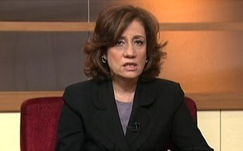 Miriam Leitão fala sobre como o FMI vai escapar do escândalo de Strauss-Kahn - Uma francesa pode ser a substituta de Dominique Strauss-Kahn como diretora-gerente do Fundo Monetário Internacional. Miriam Leitão afirma que Strauss-Kahn estava paralisando o FMI.