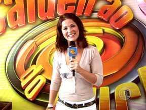 Samara Felippo fala sobre suas loucuras de carnaval - Atriz, fã dos blocos de Salvador, revela que já curtiu a folia com o dedo machucado