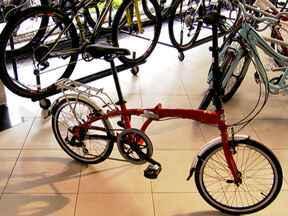 Melhores Momentos: a bicicleta é uma nova alternativa de locomoção - Mais Você mostra que a bicicleta é uma nova alternativa de locomoção.