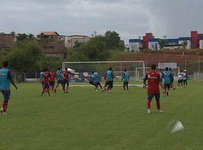 Bahia busca em Pituaçu o terceiro triunfo seguido no Baianão - O tricolor baiano enfrenta o Feirense na noite desta quarta-feira.
