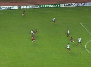 Melhores momentos de Bahia 3 x 2 Feirense pela 5ª rodada do Campeonato Baiano 2012 - Melhores momentos de Bahia 3 x 2 Feirense pela 5ª rodada do Campeonato Baiano 2012.