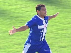 Vasco vence no Rio, e São Paulo assume a ponta no Paulistão - O Vasco derrotou o Friburguense por 2 a 0, e segue com 100% de aproveitamento. Botafogo e Flamengo ficaram no zero. Pelo Campeonato Paulista, Neymar fez seu centésimo gol, mas o Santos perdeu de 2 a 1 do Palmeiras.