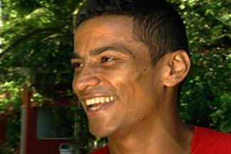 Cícero vira o jogador polivalente de Emerson leão no São Paulo - Meia já atuou em cinco posições no Tricolor e até foi goleiro nos tempos do Fluminense.