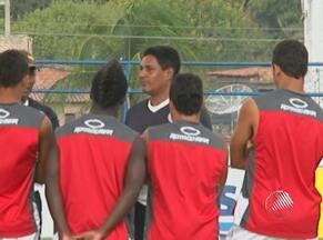 Novo treinador do Atlético de Alagoinhas estreia com desafio - Flávio Barros tem menos de uma semana para preparar o time para enfrentar o Bahia de Feira, atual campeão baiano.