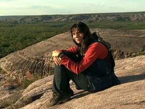 Homem pré-histórico era extremamente inteligente, diz arqueóloga - Especialista fala sobre a vida há 10 mil anos na região onde hoje está a caatinga.