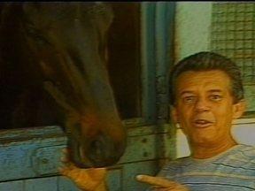 Locutor Ernani Pires Fereira morre no Rio de Janeiro - Narrador tinha 77 anos e sofreu uma parada cardiorrespiratória.