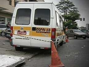Sequência de crimes faz mais de 20 vítimas em menos de 24 horas em São Paulo - No começo da manhã, um homem sequestrou uma van com crianças no veículo. Do outro lado da cidade, três homens armados assaltaram um banco. Outra quadrilha roubou uma agência dentro de um hospital. Na Zona Oeste, bandidos explodiram seis caixas.