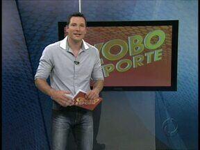 Veja a edição na íntegra do Globo Esporte Paraná deste sábado, 24/03/2012 - Veja a edição na íntegra do Globo Esporte Paraná deste sábado, 24/03/2012