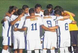 Time do Cruzeiro funciona como uma engrenagem de carro - Com motor argentino e peças brasileiras, Cruzeiro anda como um carro