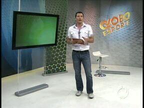 Veja a edição na íntegra do Globo Esporte Paraná deste sábado, 07/04/2012 - Veja a edição na íntegra do Globo Esporte Paraná deste sábado, 07/04/2012