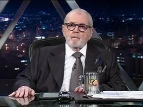 Reveja homenagem feita a Max Nunes no Zorra Total - O humorista completou 90 anos
