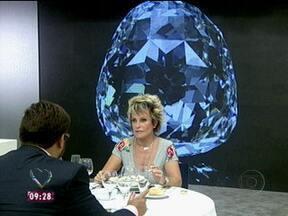 Fofocas, novidades, segredos com Bruno Astuto! - Bruno Astuto conta as novidades e fala sobre um diamante de 400 anos que será leiloado em maio