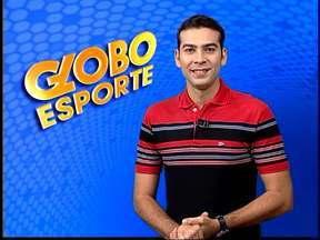 Destaques Globo Esporte - TV Integração - 11/5/2012 - Veja o que vai ser notícia no programa desta sexta-feira