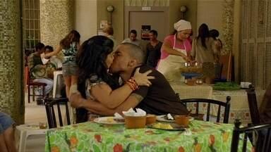 Amor Eterno Amor - Capítulo de Sexta-feira, dia 11/05/2012, na íntegra - Amor Eterno Amor - Capítulo de Sexta-feira, dia 11/05/2012, na íntegra