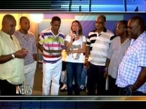Video Show News: Entrevista com Fundo de Quintal, Letícia Isnard e Daniel Dantas - undefined