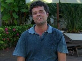O Personagem que Mudou Minha Vida: Felipe Camargo relembra de Som e Fúria - Interpretar Dante foi um trabalho desafiador para o ator