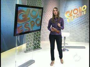 Veja a edição na íntegra do Globo Esporte Paraná deste sábado, 26/05/2012 - Veja a edição na íntegra do Globo Esporte Paraná deste sábado, 26/05/2012