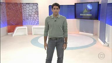 Globo Esporte 26/05/12 - Bloco 2 - Destaque para o Náutico.