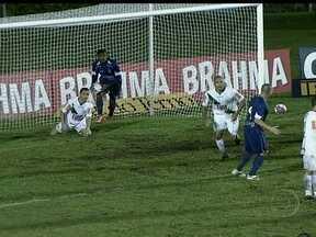 Giro de gols pela Série B - Joinville e Goiás vencem. São Caetano e América-MG ficaram no empate, assim como Vitória e América-RN.