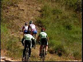 Divinópolis recebe 3ª etapa da Copa Internacional de Mountain Bike - Evento reunirá atletas de peso da América do Sul nos dias 23 e 24 de junho. Inscrições podem ser feitas até o dia 17