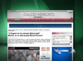 Jornal italiano aponta que o volante Fábio Simplício por ir para o Bahia - Segundo reportagem da publicação, o diretor geral da Roma está no Brasil e ofereceu o atleta ao tricolor baiano.