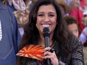 Esquenta! - Regina Casé convida o público para comemorar o Dia de São João com o Esquenta!