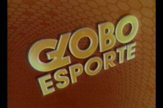 Confira na íntegra o Globo Esporte desse sábado - Veja o que passou no programa.
