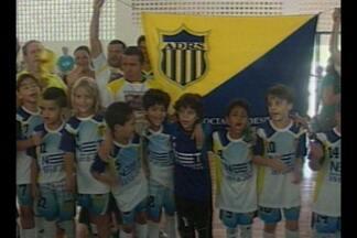 Em amistoso, Treze vence o Miramar de Cabedelo por 1 a 0 - Partida aconteceu no Estádio Presidente Vargas, em Campina Grande. O gol do Galo foi marcado pelo atacante Vavá