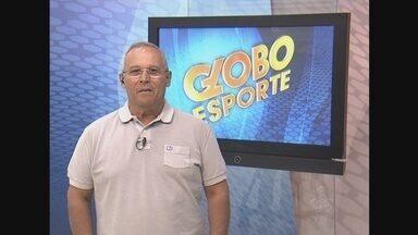 Veja o Globo Esporte AM deste sábado (23) - Confira as notícias do esporte no Amazonas.
