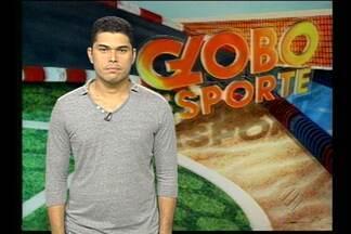 Globo Esporte Pará - Assista a edição do dia 27-06