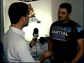 Nova Serrana se prepara para receber 27 competidores de MMA - Serão 11 lutas no poliesportivo do Bairro São Sebastião. Essa é a primrira vez que a cidade recebe o Big Fight Champions