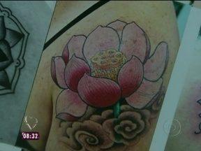 Ana Maria lista as tatuagens mais populares no país - Ela fala que o número de tatuados aumentou em 20% no Brasil