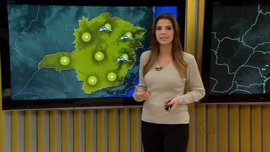 Com 9°C, Belo Horizonte registra menor temperatura do ano - Marca doi registrada entre 4h e 5h desta sexta-feira (20).