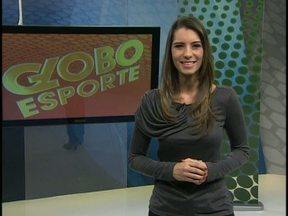 Confira os destaques do Globo Esporte Paraná deste sábado - Confira os destaques do Globo Esporte Paraná deste sábado