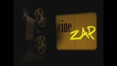 """ZAPPEANDO: Confira o Cine Zap - O cine zap de hoje são os curtas: """" Sou Macho"""", """" Lá vem, lá vem"""" e """" Declaração Cabloca"""" ."""