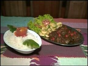 Concurso alia a gastronomia ao Inverno Cultural de São João del-Rei - Pratos concorrentes foram criados por chefs de cozinha da região e precisam fazer referência ao tema do evento.