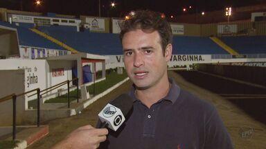 Após empate em casa, Boa Esporte se prepara para a próxima rodada da Série B - Após empate em casa, Boa Esporte se prepara para a próxima rodada da Série B