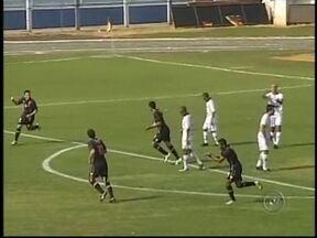 Penapolense vence a Santacruzense por 3 a 2 pela Copa Paulista - Na partida da Copa Paulista neste domingo (5), o time do Penapolense venceu a Santacruzense por 3 a 2. A próxima partida do time será realizada no sábado (11) contra o América.