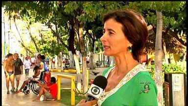 Senac abre inscrições para cursos de idiomas até o dia 28 de agosto - Confira os detalhes com a repórter Alana Araújo.