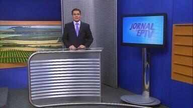 Veja os destaques do Jornal da EPTV de Campinas e Piracicaba desta segunda-feira (6) - Veja os destaques do Jornal da EPTV de Campinas e Piracicaba desta segunda-feira (6).