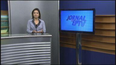 Confira os destaques do Jornal da EPTV desta segunda-feira (6) - Confira os destaques do Jornal da EPTV desta segunda-feira (6)