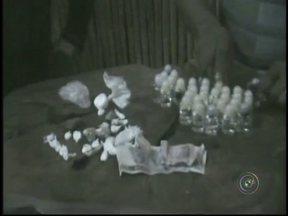 Major da polícia de Rio Preto diz que fiscalizações em boates vão continuar - O major da Polícia Militar de Rio Preto (SP), Luiz Roberto Vicente, afirmou nesta segunda-feira (6) que seguirá com as fiscalizações em boates da cidade para evitar que menores consumam álcool e drogas, como aconteceu nesta sexta-feira (3).
