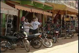 Consumo de crack avança no interior do estado - O problema já é registrado também nos municípios menores.