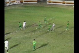 Sousa vence Vitória da Conquista por 2 a 1 no Marizão - Vitória do Dinossauro representa grande passo rumo à classificação do time na segunda fase da Série D do Campeonato Brasileiro.