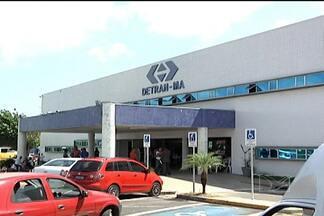 Avanço no sinal vermelho foi a infração mais cometida em São Luís este ano - Departamento de Trânsito do Maranhão (Detran) promove campanha de conscientização no Estado.